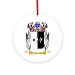Calero Ornament (Round)