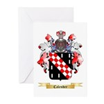 Calender Greeting Cards (Pk of 10)