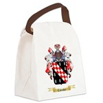 Calender Canvas Lunch Bag