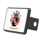 Calender Rectangular Hitch Cover