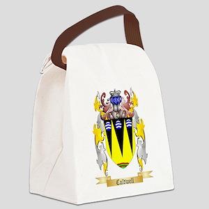 Caldwell Canvas Lunch Bag