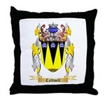 Caldwell Throw Pillow