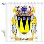 Caldwell Shower Curtain