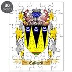 Caldwell Puzzle