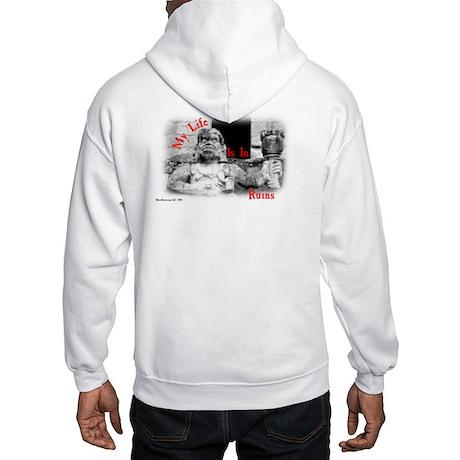 Hooded Sweatshirt - MLIR.shv
