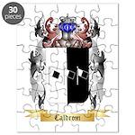 Caldroni Puzzle
