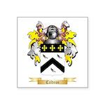 Caldron Square Sticker 3
