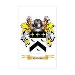 Caldron Sticker (Rectangle)