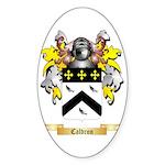 Caldron Sticker (Oval 10 pk)
