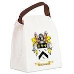Caldron Canvas Lunch Bag