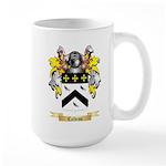 Caldron Large Mug