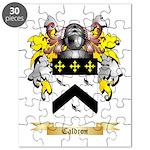 Caldron Puzzle