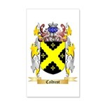 Caldicot 35x21 Wall Decal
