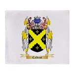 Caldicot Throw Blanket