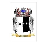 Caldeyroux Postcards (Package of 8)
