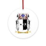 Caldeyroux Ornament (Round)