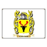 Calderwood Banner