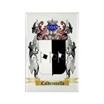 Calderonello Rectangle Magnet (10 pack)