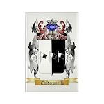 Calderonello Rectangle Magnet (100 pack)