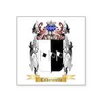 Calderonello Square Sticker 3