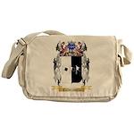 Calderonello Messenger Bag