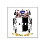 Calderone Square Sticker 3