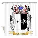 Calderone Shower Curtain