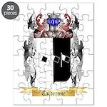 Calderone Puzzle