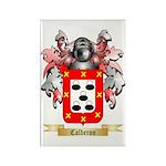 Calderon Rectangle Magnet