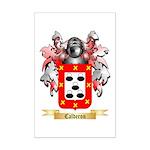 Calderon Mini Poster Print