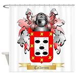 Calderon Shower Curtain