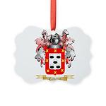 Calderon Picture Ornament