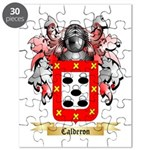 Calderon Puzzle
