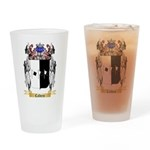 Caldero Drinking Glass