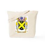 Caldercourt Tote Bag