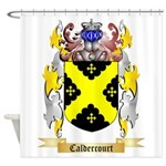 Caldercourt Shower Curtain