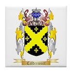 Caldercourt Tile Coaster