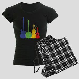 Instruments Color Pajamas