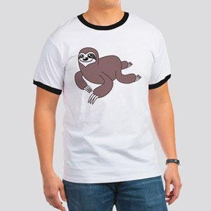 Sloth Crawl T-Shirt
