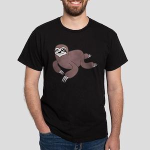 Sloth Crawl T-Shirt