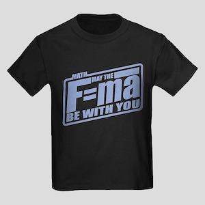 F=ma T-Shirt