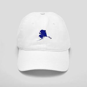 Alaska Flag Cap