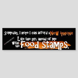 Someday...bumper sticker