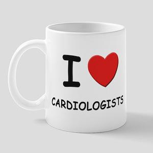 I love cardiologists Mug