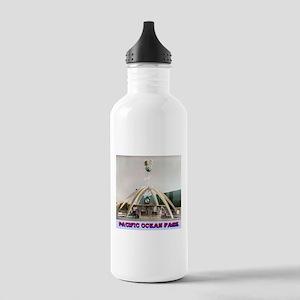 Pacific Ocean Park Water Bottle