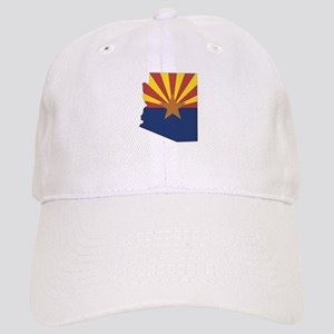 Arizona Flag Cap