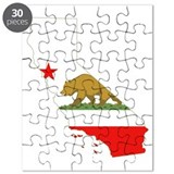 American san diego Puzzles