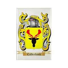Calderbank Rectangle Magnet