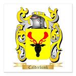 Calderbank Square Car Magnet 3