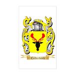 Calderbank Sticker (Rectangle)